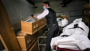 Dr. Abreu: Covid-19 más devastador que el sida en los 80