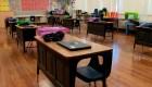Escuelas de EE.UU. aún tienen dinero federal para gastar