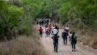 México superará 100.000 solicitudes de refugio en 2021