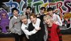 BTS logra millones de vistas de nuevo video en la ONU