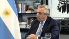 El mensaje de Fernández y Kirchner tras votar en Argentina