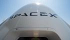 Ya hay fecha para primera misión de SpaceX con civiles