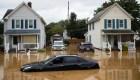 Los desastres climáticos son cada vez más frecuentes