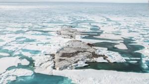 La NASA revela crudo informe sobre el deshielo ártico