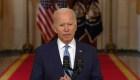 Biden busca cómo limitar la ley antiaborto de Texas