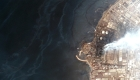 Derrame de petróleo sirio se extiende por el Mediterráneo