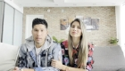 Chyno Miranda y Natasha Araos ya no son pareja