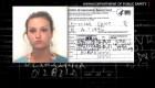 El insólito error en un certificado de vacunación falso