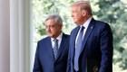 Analista duda de supuesto pacto de López Obrador y Trump