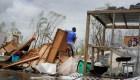 Huracán Ida destruye comercios y restaurantes en Louisiana
