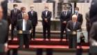 Argentina y Chile, enfrentados por plataforma continental