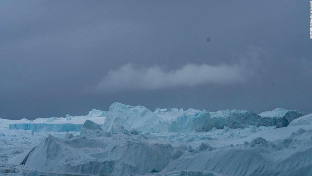 Deshielo ártico traería nuevos virus y amenazas al mundo