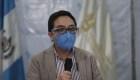 Sandoval desmiente a Porras: Sí le informaba de las investigaciones