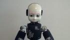 Estudio: la mirada de un robot influye en los humanos