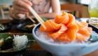 Conoce cuál es el pescado más saludable para comer
