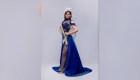 La reina de belleza que defiende al gobierno de Bukele