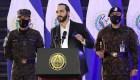 El Salvador: ¿de democracia a régimen híbrido?