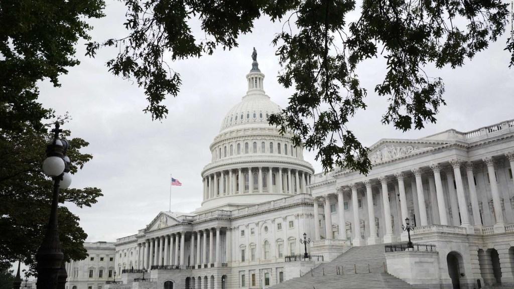 El plan demócrata para pagar el paquete de presupuesto