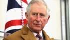 Renuncia exasistente del príncipe Carlos