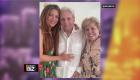 Shakira celebra públicamente el cumpleaños de su papá