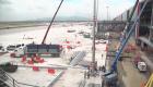 Aeropuerto en Ciudad de México abriría en marzo de 2022