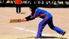 Talibán: las mujeres no deberían jugar al críquet