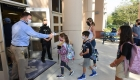 Escuelas de Florida no podrán exigir uso de msacarillas