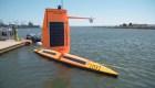 Navíos buscan estudiar los huracanes desde adentro
