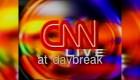 Así interrumpió su programación habitual CNN el 11S