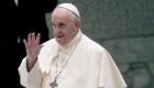 Mira la llamativa donación del papa Francisco