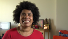 Esta mujer denuncia caso de discriminación en Lima