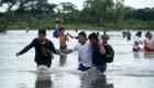Sacerdote: México debería de abrir puertas a migrantes