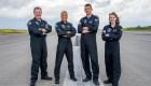 Histórica misión espacial con tripulación civil
