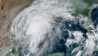 9 millones, en alerta por tormenta tropical Nicholas