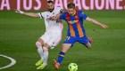 Champions: así llegan Real Madrid, Barcelona y Atlético