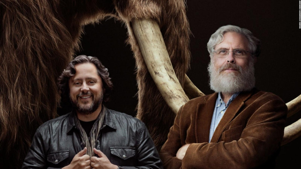 El milenario mamut lanudo podría ser resucitado