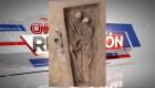 Arqueólogos descubren esqueletos en un abrazo eterno