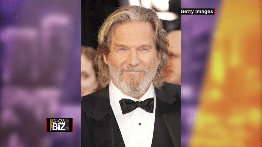 Jeff Bridges luchó contra el covid-19 y el cáncer