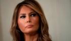 Revelan polémicas sobre Melania Trump en nuevo libro