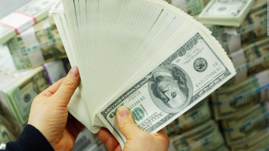 ¿Qué es el techo de la deuda de EE.UU.? Te explicamos