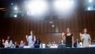 Gimnastas de EE.UU. denuncian a Nassar y actitud del FBI