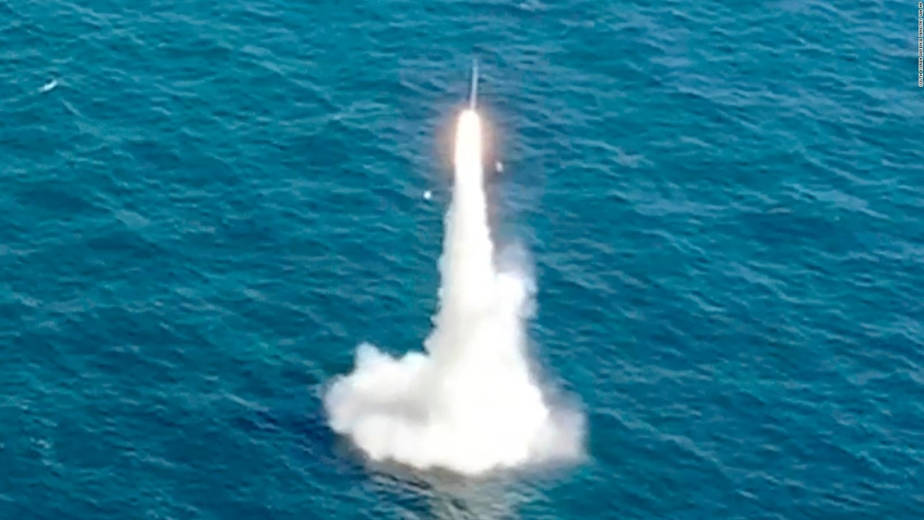 ¿Qué sabemos de las pruebas de misiles de Corea del Sur?
