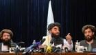 Talibanes piden participar en Asamblea General de la ONU