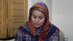 Los talibanes la están buscando por manifestarse