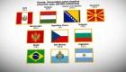 3 latinos entre países con más mortalidad por covid-19