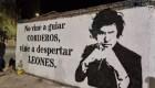 ¿Quién es Javier Milei, la sorpresa en las elecciones de Argentina?
