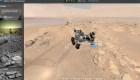 Explora Marte con esta nueva experiencia interactiva en 3D