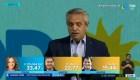 Horas decisivas en el gobierno de Argentina