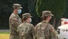 Guardia Nacional apoyará en el transporte escolar