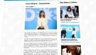 Cristina Kirchner le dedica dura carta a Fernández